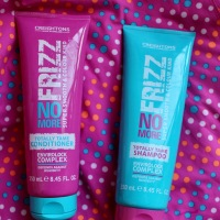 No More Frizz by Creightons